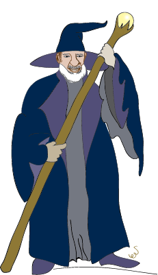 The Cascadia Systems Wizard