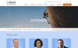Menlo Security Website - Company Page