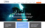 Menlo Security Website - Home