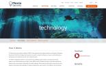 Menlo Security Website - Technology