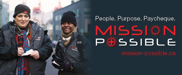 Mission Possible Promotion Brochure